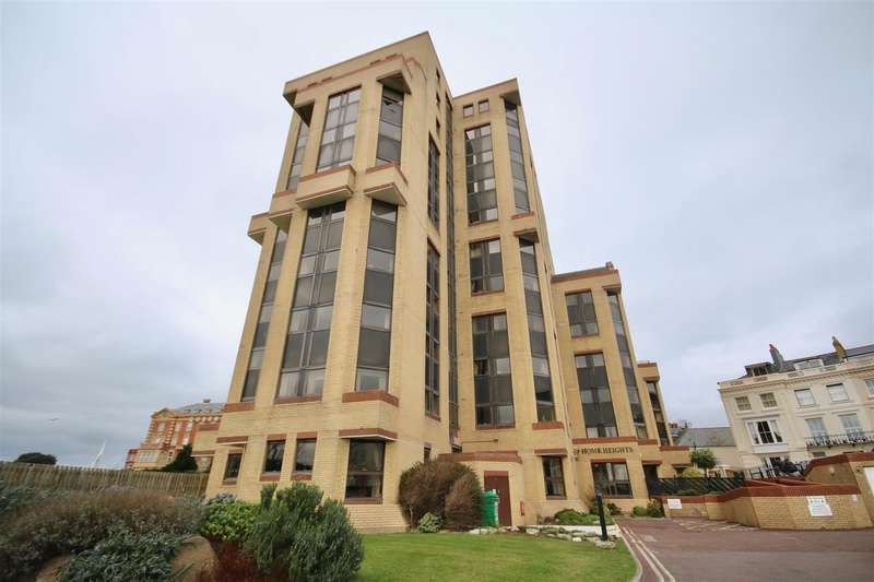 1 Bedroom Retirement Property for sale in Clarence Parade, Southsea