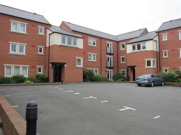 2 Bedrooms Flat for rent in Roman Court, Caesar Street, Chester Green