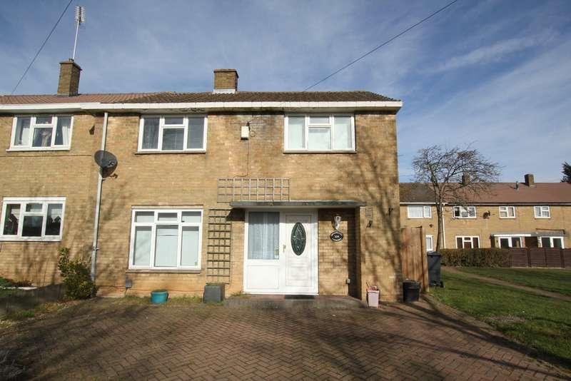 4 Bedrooms Property for rent in Broadwater Crescent, Stevenage SG2