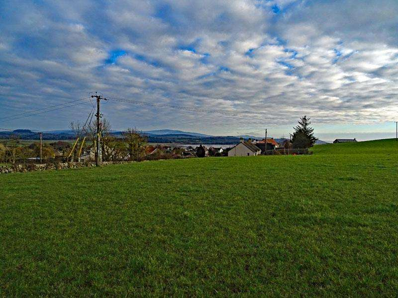 Plot Commercial for sale in DEVELOPMENT PLOTS AT AUCHENCAIRN, CHURCH ROAD, AUCHENCAIRN, CASTLE DOUGLAS, DUMFRIES GALLOWAY DG7 1RW