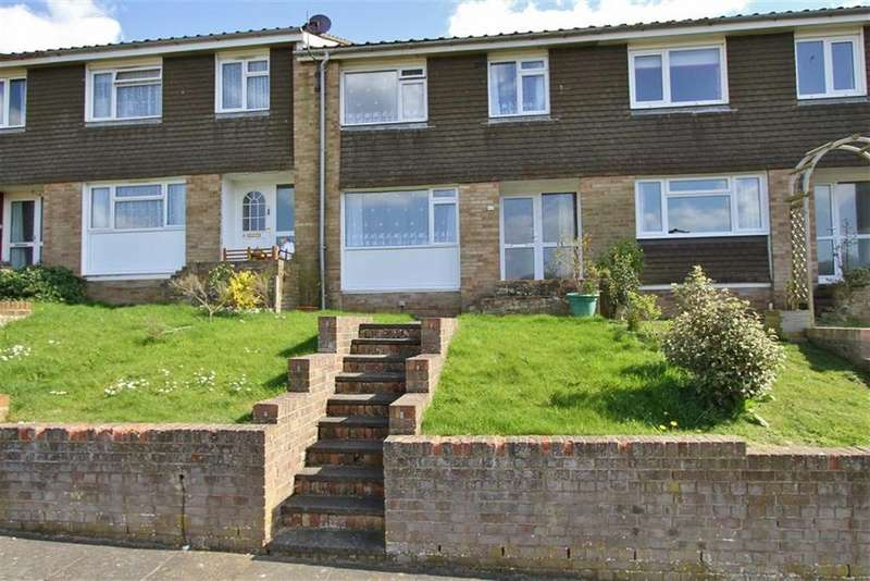 3 Bedrooms Terraced House for sale in Ash Walk, Newhaven