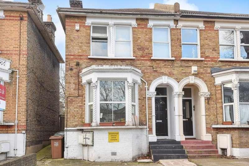 2 Bedrooms Maisonette Flat for sale in Catford Hill, Catford
