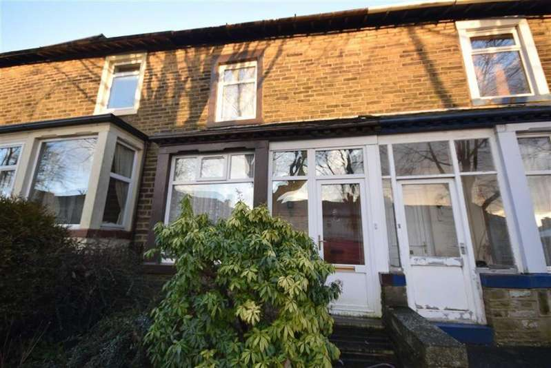 3 Bedrooms Terraced House for sale in Talbot Street, Colne, Lancashire