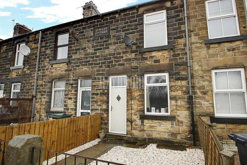 3 Bedrooms Terraced House for sale in Sheffield Road, Barnsley