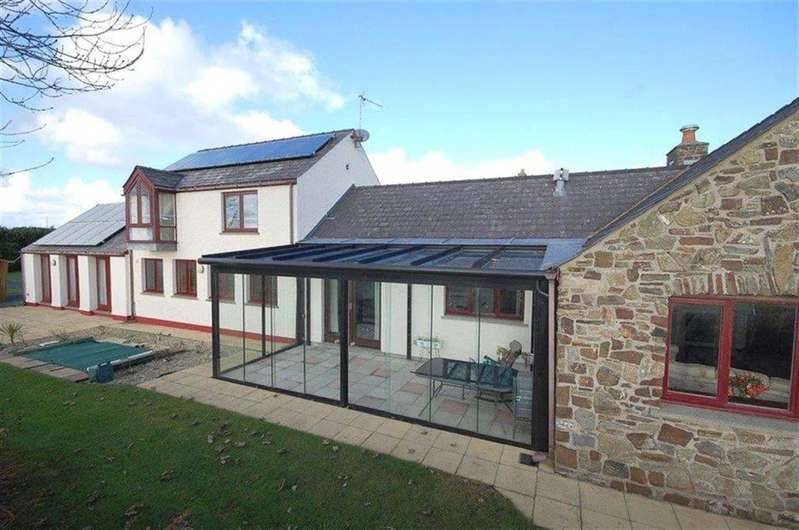 3 Bedrooms House for sale in Cliff Haze, Cob Lane, Tenby, Pembrokeshire, SA70