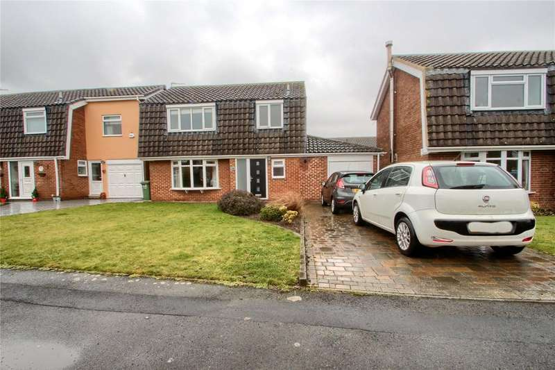 3 Bedrooms Detached House for sale in Green Leas, Carlton