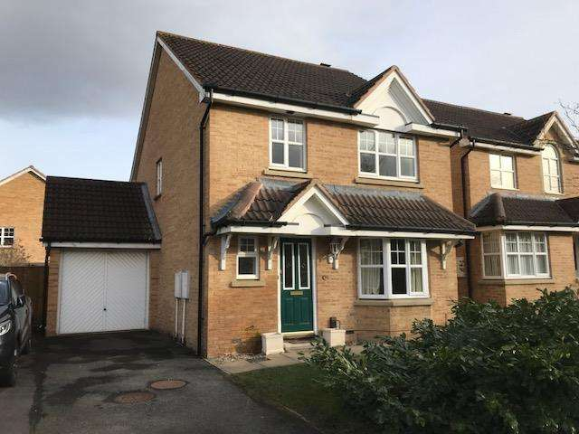 4 Bedrooms House for sale in Beacons Lane, Ingleby Barwick, Stockton-On-Tees