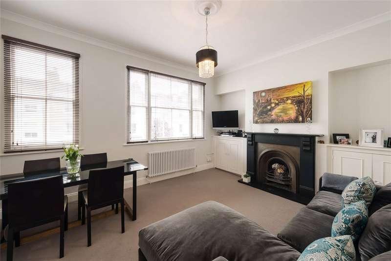 3 Bedrooms Maisonette Flat for sale in Atherton Street, Battersea, London, SW11