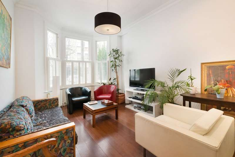 5 Bedrooms Terraced House for sale in Chesilton Road, Parsons Green, London, SW6