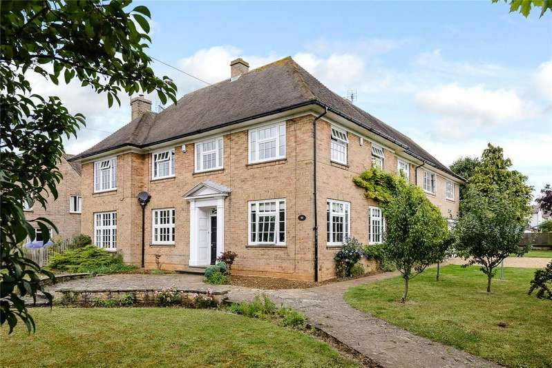 5 Bedrooms Unique Property for sale in Tinwell Road, Stamford, Lincolnshire, PE9