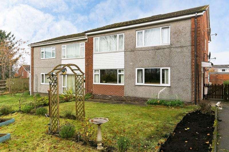 2 Bedrooms Property for sale in 108 Cockburn Crescent, Balerno, City of Edinburgh, EH14 7HU