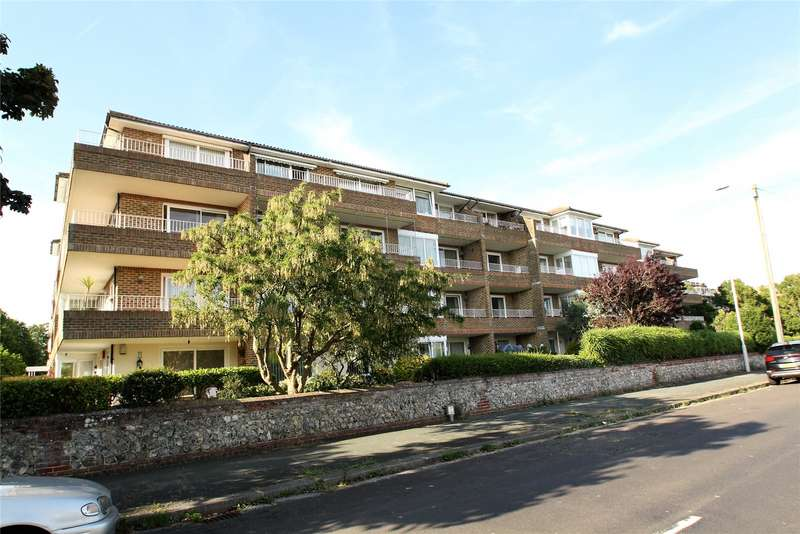 2 Bedrooms Apartment Flat for sale in Belmer Court, Grand Avenue, West Worthing, BN11
