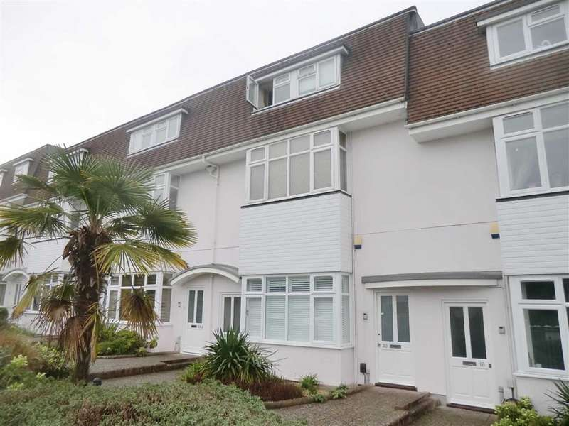 3 Bedrooms Flat for sale in Feversham Heights, Bournemouth, Dorset