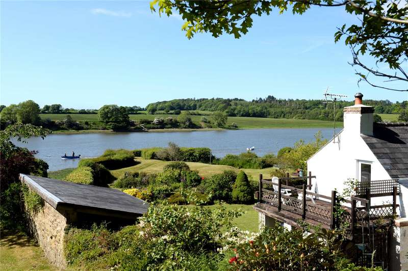 4 Bedrooms Detached House for sale in The Old Anchor, Hook Quay, Hook, Haverfordwest, Pembrokeshire