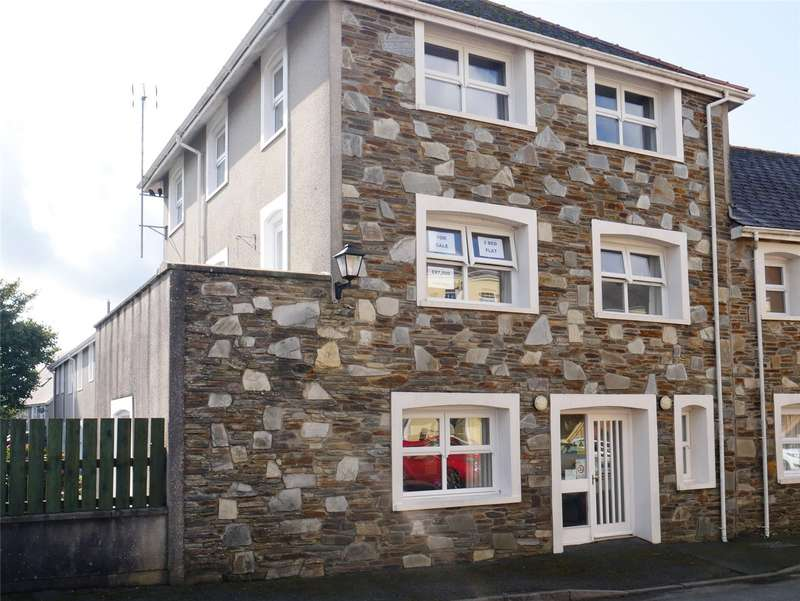 2 Bedrooms Flat for sale in Flat 1, Cawdor Court, Spring Gardens, Narberth