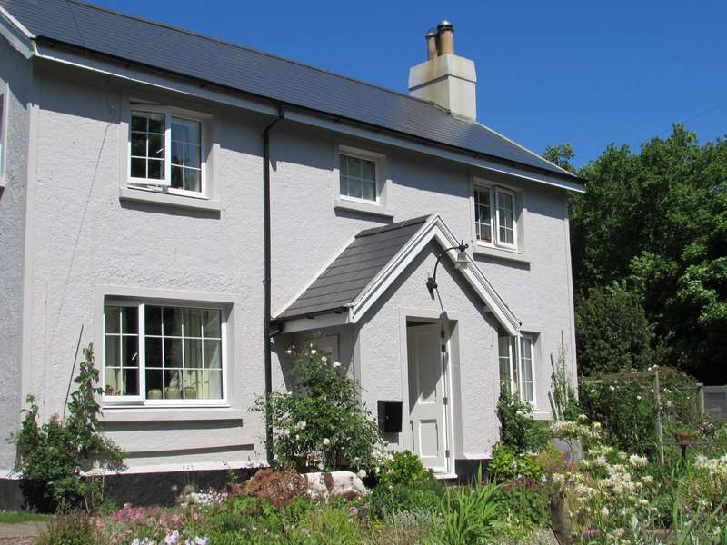 3 Bedrooms Detached House for sale in Hardings Hill, Angle, Pembroke, Pembrokeshire