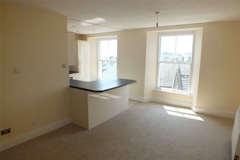 1 Bedroom Flat for sale in Flat 7, Northcliffe House, High Street, Tenby
