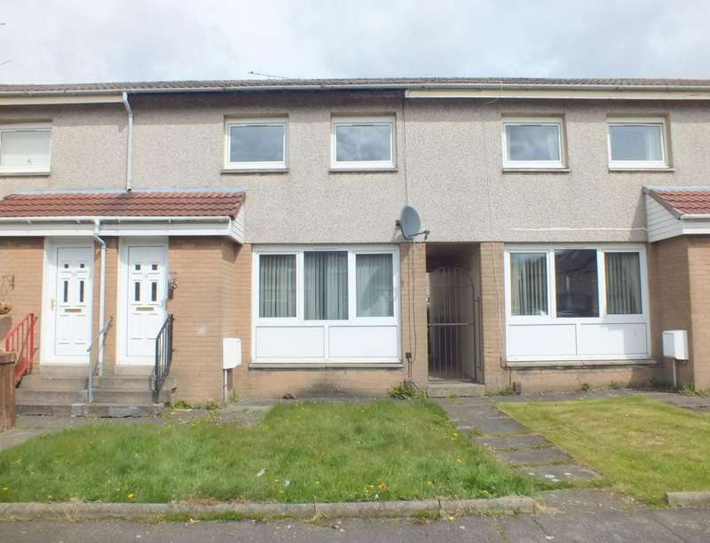 3 Bedrooms Property for rent in Bredisholm Crescent, Uddingston, Glasgow, G71