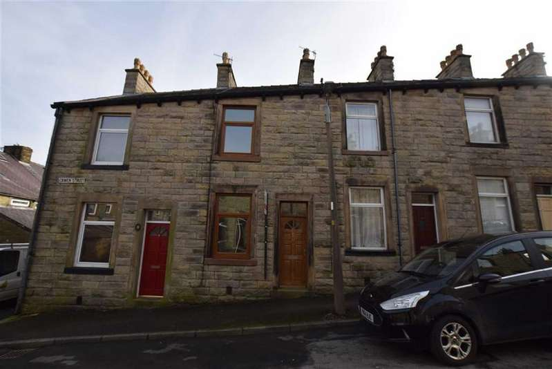 2 Bedrooms Terraced House for rent in Craven Street, Barnoldswick