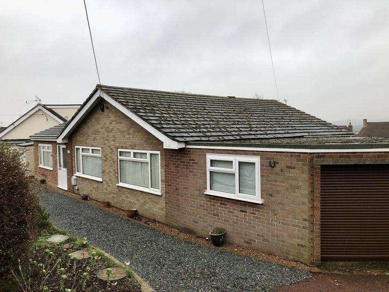 3 Bedrooms Bungalow for sale in Top Dartford Road, Swanley