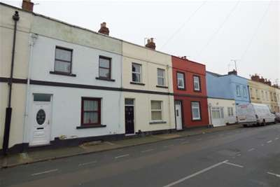 4 Bedrooms House for rent in St. Mark Street, Kingsholm