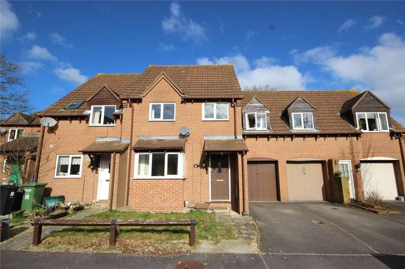 3 Bedrooms Terraced House for rent in Teal Close, Bradley Stoke, Bristol, BS32