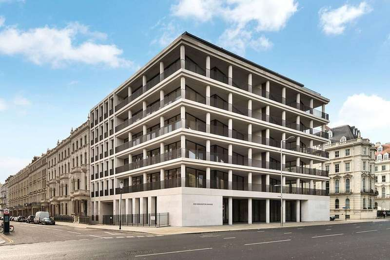 4 Bedrooms Flat for sale in One Kensington Gardens, 60, 18 De Vere Gardens, London