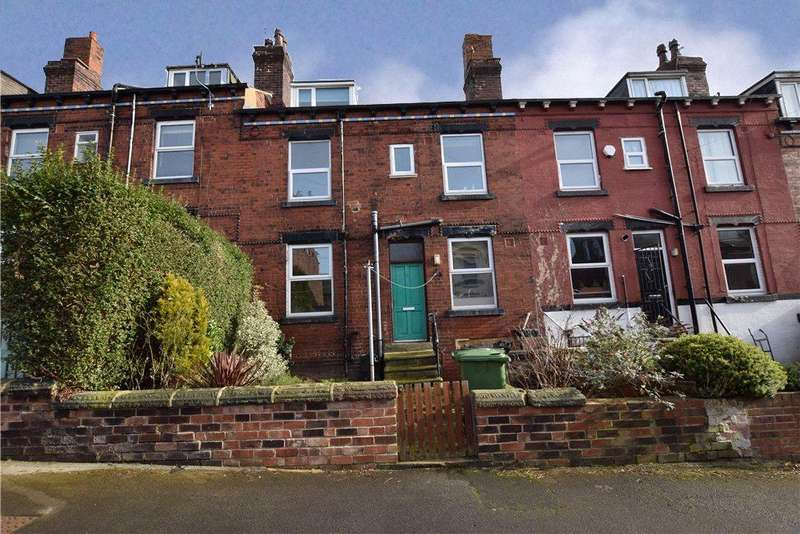 3 Bedrooms Terraced House for sale in Conference Place, Leeds, West Yorkshire