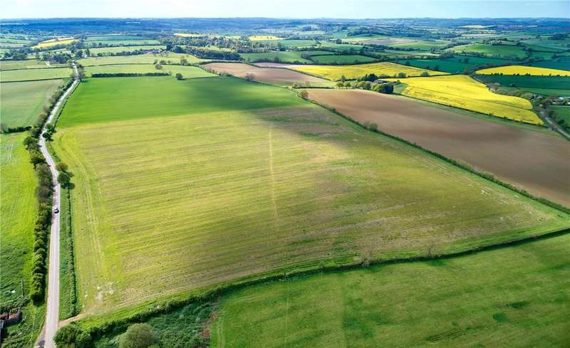 Farm Commercial for sale in Duns Tew, Bicester, Oxfordshire