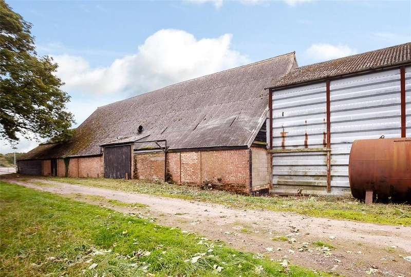 Farm Commercial for sale in Wilbury Farm, Hitchin Road, Arlesey, Bedfordshire