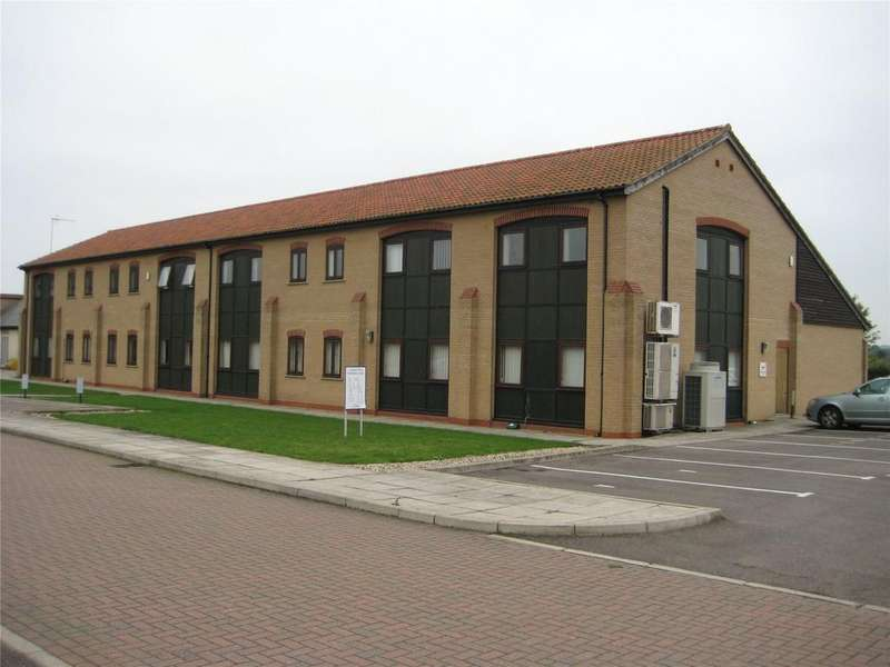 House for sale in Oakington Business Park, Dry Drayton Road, Oakington, Cambridge