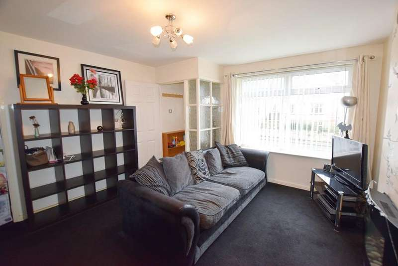 1 Bedroom Apartment Flat for sale in Oldfield Lane, Wortley