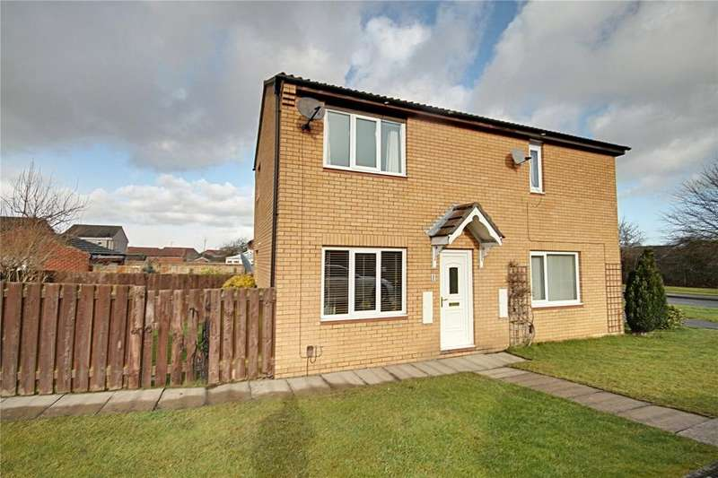 1 Bedroom House for sale in Hedley Close, Yarm