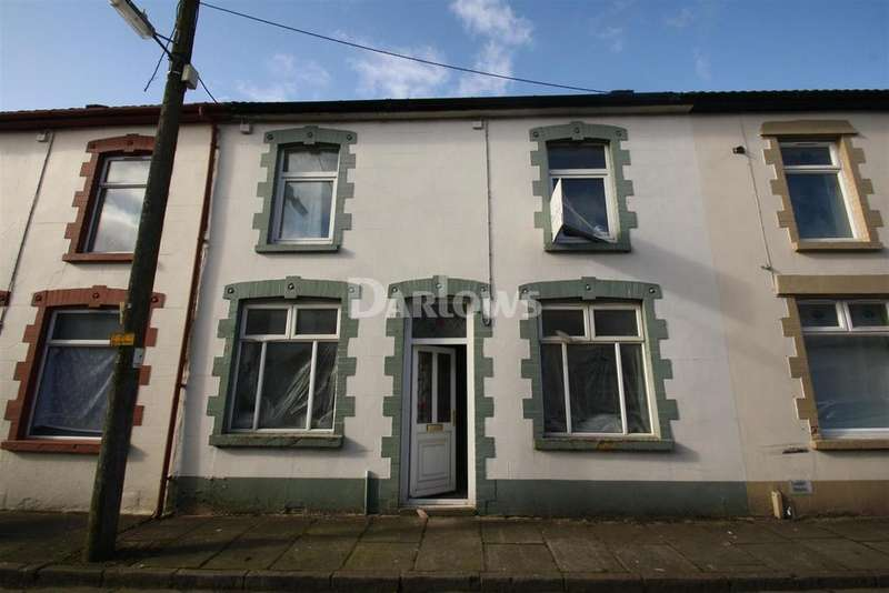 3 Bedrooms Terraced House for rent in Alexandra Street