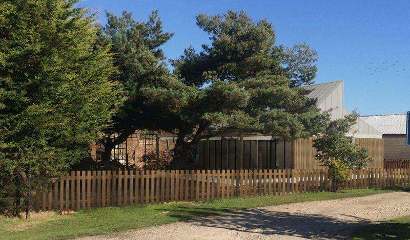 2 Bedrooms Plot Commercial for sale in 4TH AVENUE, HUMBERSTON FITTIES