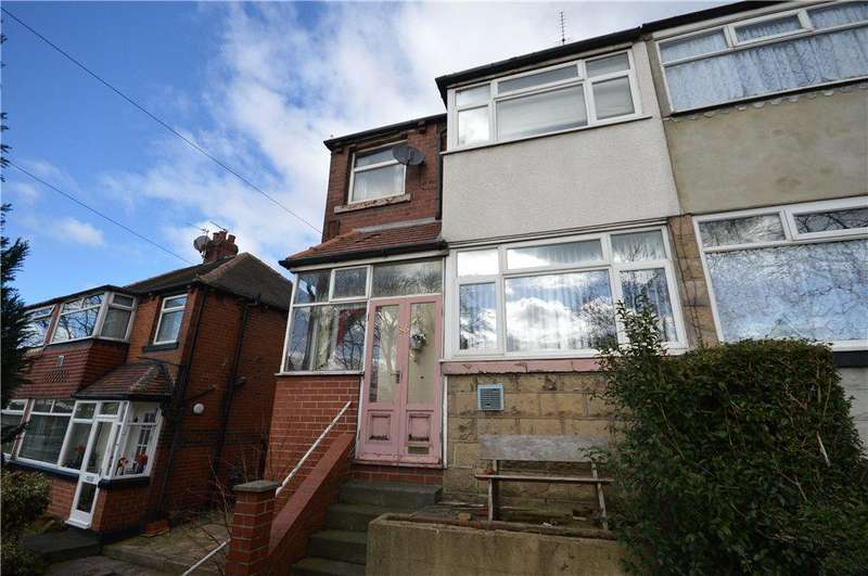 3 Bedrooms Semi Detached House for sale in Ring Road, Beeston, Leeds, West Yorkshire