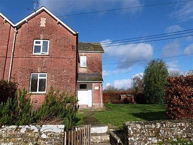 3 Bedrooms Cottage House for rent in Ilsington Farm, Tincleton, Dorchester