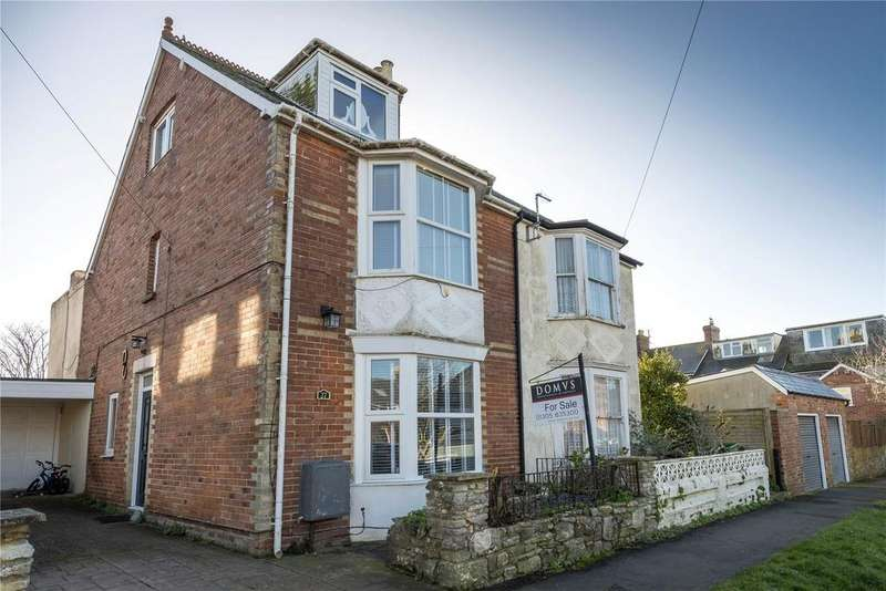 3 Bedrooms Semi Detached House for sale in Upwey, Weymouth, Dorset