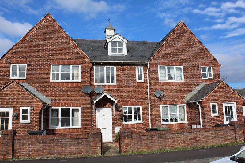 2 Bedrooms House for rent in Bransby Way, Weston-Super-Mare