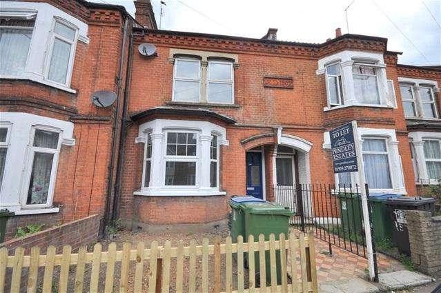 3 Bedrooms Terraced House for rent in Vicarage Road, Watford