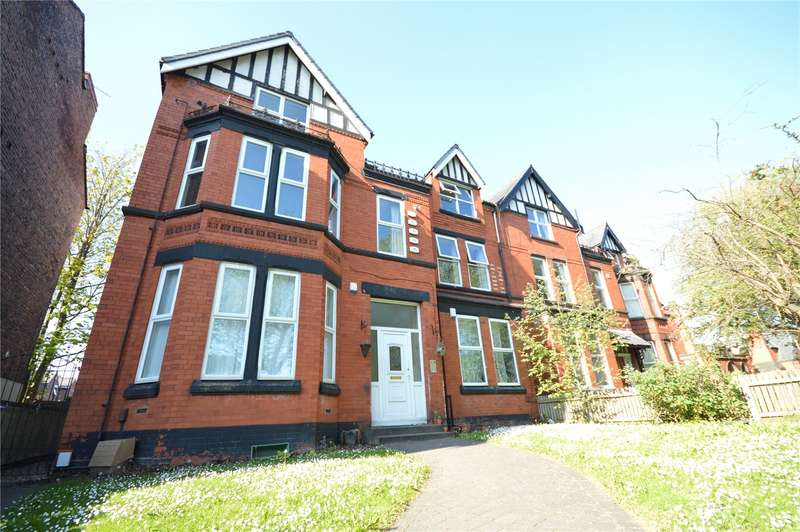 1 Bedroom Apartment Flat for sale in Ullet Road, Aigburth, Liverpool, L17