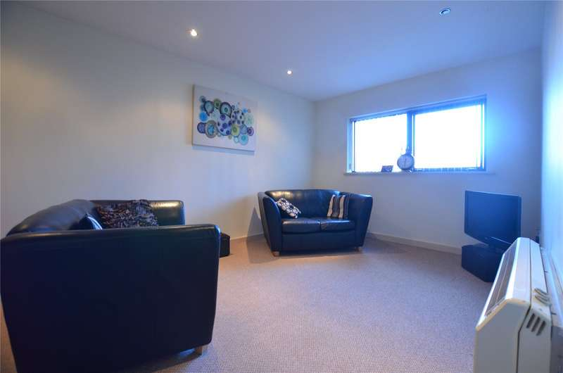 2 Bedrooms Apartment Flat for sale in Pall Mall, Liverpool, L3