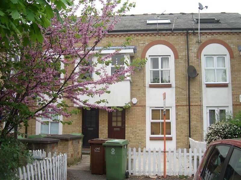 1 Bedroom Apartment Flat for sale in Longfellow Way, London