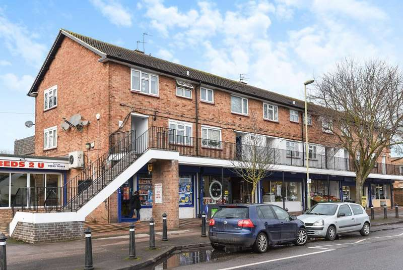 3 Bedrooms Maisonette Flat for sale in Barns Road, Oxford, OX4