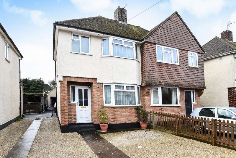 3 Bedrooms House for sale in Bodley Road, Oxford, OX4