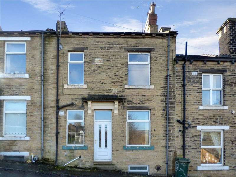 2 Bedrooms Unique Property for sale in Bracken Street, Keighley, West Yorkshire
