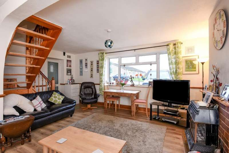 3 Bedrooms House for sale in Chipping Norton, Oxfordshire, OX7