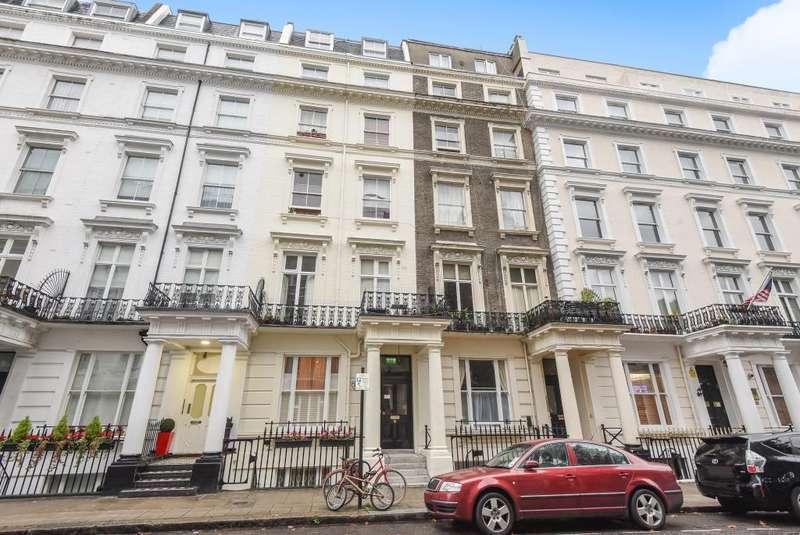 3 Bedrooms Flat for sale in Queensborough Terrace, W2, W2