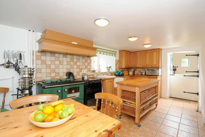 5 Bedrooms Detached House for sale in Llanafan Fawr, Builth Wells, LD2