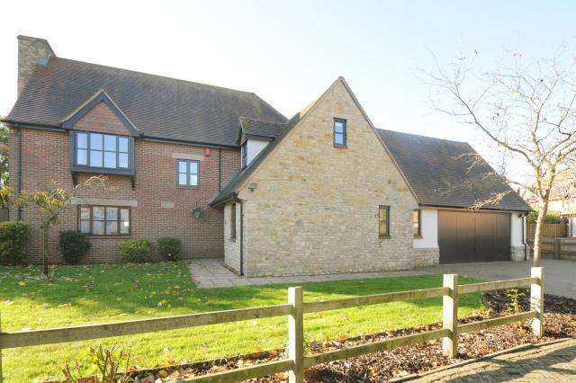 5 Bedrooms Detached House for rent in Chesterton, Oxfordshire, OX26